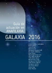 Guía de actuación en Anafilaxia (GALAXIA 2016)