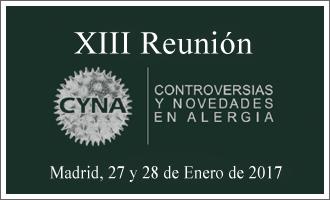XIII Reunión CYNA