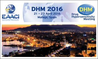 Drug Hypersensitivity Meeting 2016