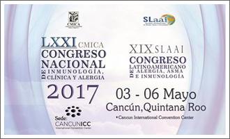 Congreso SLAAI 2017